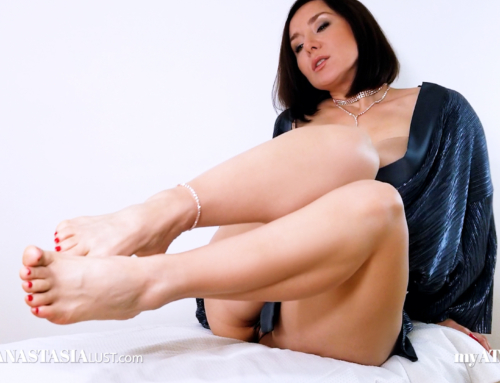 Eat Cum Of My Feet