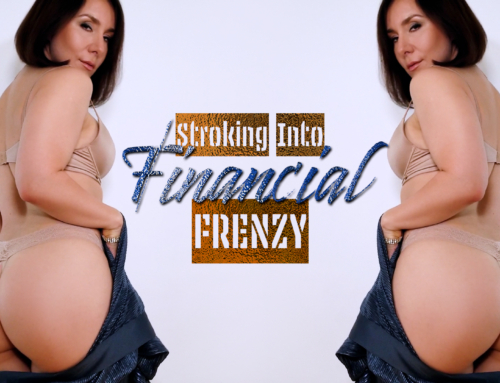 Stroking Into Frenzy