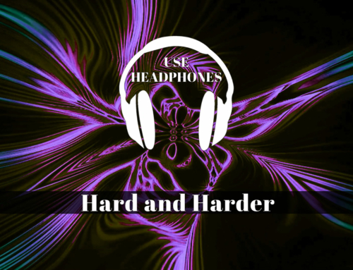 Hard and Harder MP3