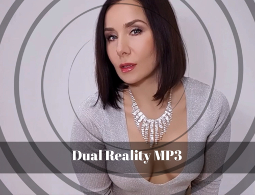 Dual Reality MP3