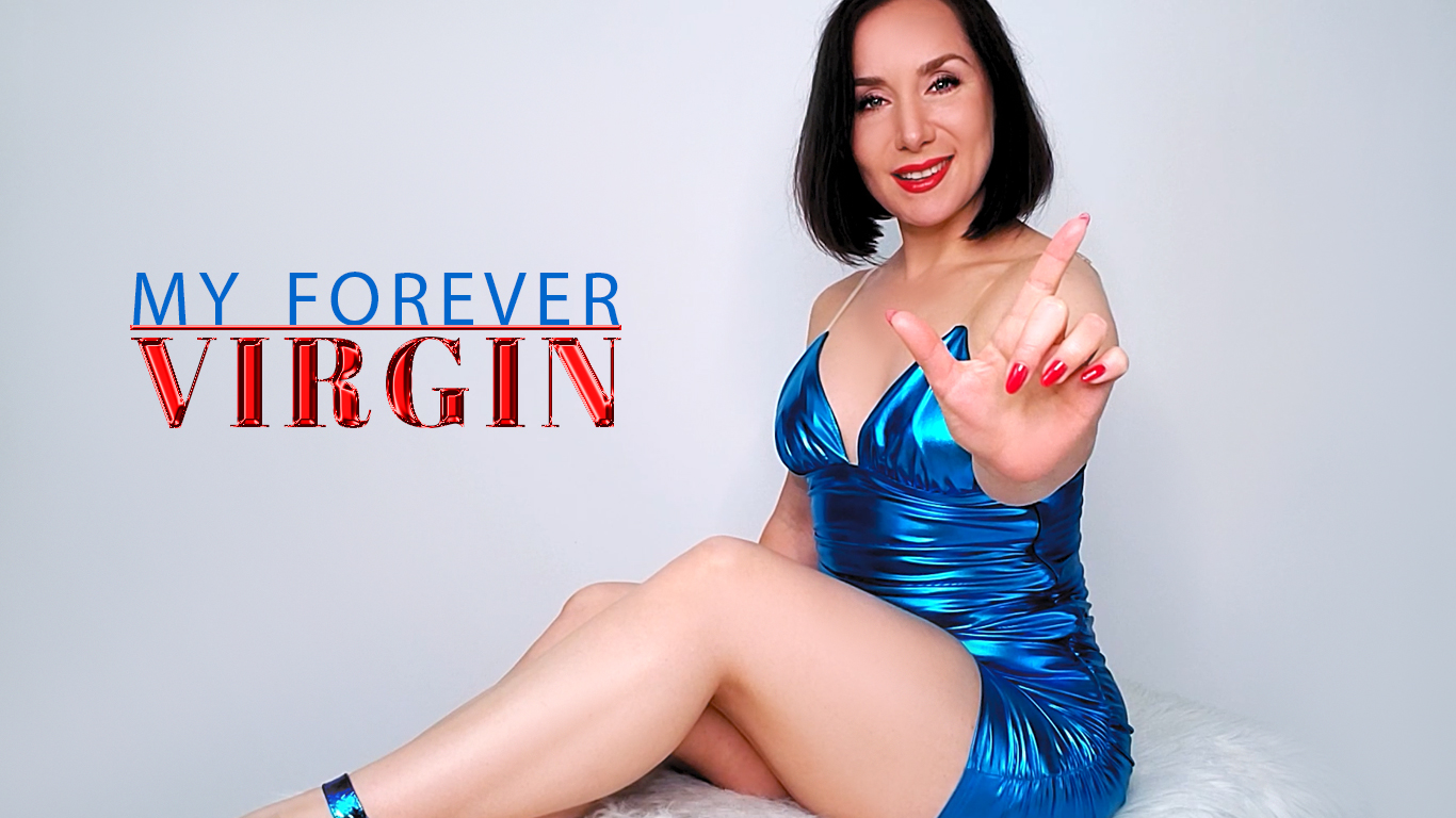 Femdom Clips Virgin Humiliation Loser Tease and Denial