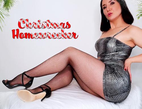 Christmas Homewrecker